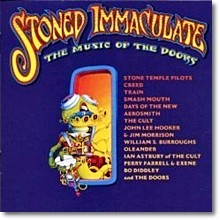 V.A. - Stoned Immaculate : The Music Of The Doors (미개봉)