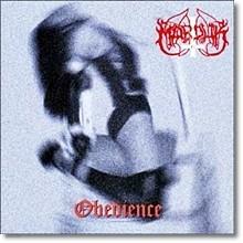 Marduk - Obedience (수입/미개봉)