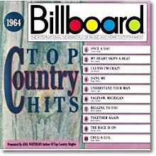 V.A. - Billboard Top Country Hits: 1964 (수입/미개봉)