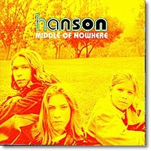 Hanson - Middle Of Nowhere (수입)