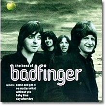 Badfinger - The Best Of Badfinger (수입)
