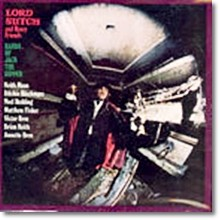Lord Sutch - Hands Of Jack The Ripper(수입/미개봉)