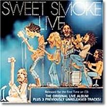 Sweet Smoke - Live (Remastered + 3 Bonus Tracks)(수입,미개봉)