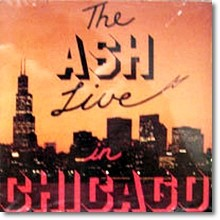 Wishbone Ash - Live in Chicago (미개봉)