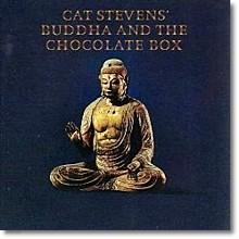 Cat Stevens - Buddha and the Chocolate Box (미개봉/수입)