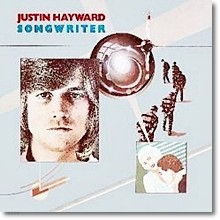 Justin Hayward - Songwriter (수입)