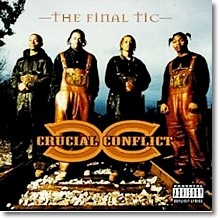 Crucial Conflict - The Final Tic (수입)