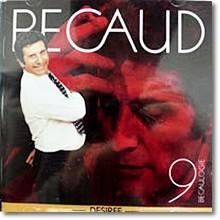 Gilbert Becaud - Becaulogie 9 (수입/미개봉)