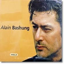 Alain Bashung - Vol. 2 (digipak/수입/미개봉)