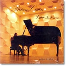 Brian Crain - Live/ Solo Piano (Limited Edition/ Bonus Video Cd) (미개봉)
