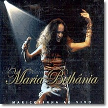Maria Bethania - Maricotinha Ao Vivo (2CD,미개봉)