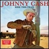 Johnny Cash (���� ij��) - Ride This Train [2LP]