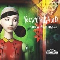미로밴드(Miro Band) - Neverland (1st Single,사인,프로모션용)