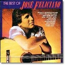 Jose Feliciano - Best Of Jose Feliciano (미개봉)