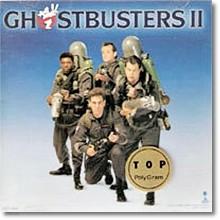 O.S.T. - Ghostbusters II (수입)