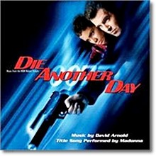 O.S.T. - 007 Die Another Day (미개봉)