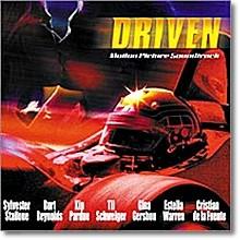 O.S.T. - Driven - 드리븐 (미개봉)
