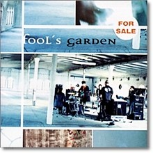 Fool's Garden - For Sale (미개봉)