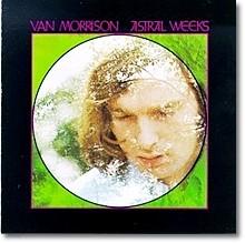 Van Morrison - Astral Weeks (수입/미개봉)