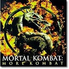 O.S.T. - Mortal Kombat : More Kombat (수입)