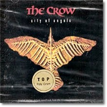 O.S.T. - The Crow - City Of Angels (수입)