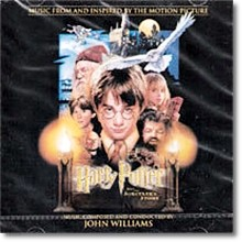 O.S.T. - Harry Potter And The Sorcerer`S Stone - 해리 포터와 마법사의 돌 (2CD)