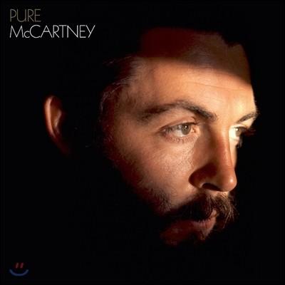 Paul McCartney (�� ��īƮ��) - Pure McCartney (ǻ�� ��īƮ��: ����Ʈ)