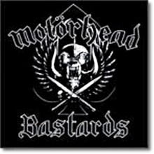 Motorhead - Bastards (미개봉)