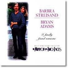 Barbra Streisand & Bryan Adams - I Finally Found Someone