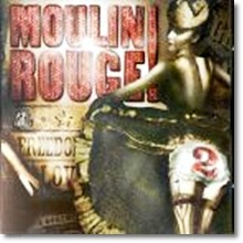 O.S.T. - Moulin Rouge 2 [물랑루즈 2/미개봉]