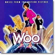 O.S.T. - Woo (수입)