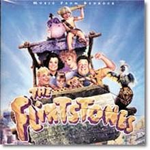 O.S.T. - The Flintstones (미개봉)