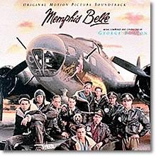 O.S.T. - Memphis Belle - 멤피스 벨 (수입)