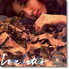 V.A. - Love Letter (2CD/미개봉)