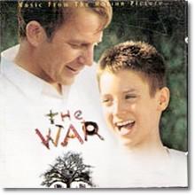 O.S.T. - The War