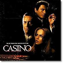 O.S.T. - Casino - 카지노 (2CD)