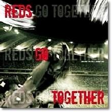 V.A. - Reds Go Together (미개봉)
