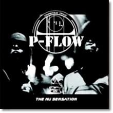 피플로우 (P-Flow) - The Nu Sensation (미개봉)