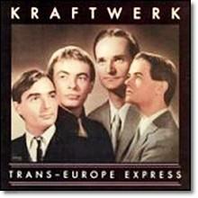 Kraftwerk - Trans-Europe Express (수입/미개봉)