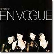 En Vogue - The Best of En Vogue (미개봉)
