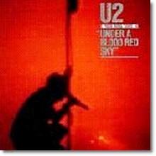 U2 - Live, Under A Blood Red Sky (미개봉)