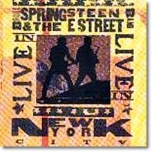 Bruce Springsteen - Live In New York City (2CD/미개봉)