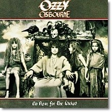 Ozzy Osbourne - No Rest For The Wicked (미개봉)