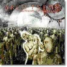 Arch Enemy - Anthems Of Rebellion (2CD Digipack)