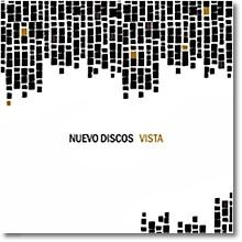 Nuevo Discos(누에보 디스코스) - 1집 - Vista (Digipack,미개봉)