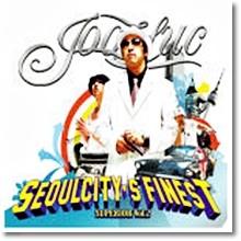 Joosuc (주석) - 4집 Superior Vol.2 : Seoul City's Finest