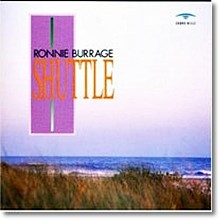 Ronnie Burrage - Ronnie Burrage Shuttle(수입,미개봉)