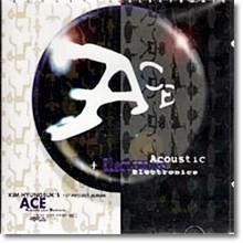 Ace (에이스) - 1st Project Album (김형석/미개봉)