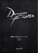 Dungeon & Fighter 3rd Art Book