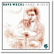 Dave Weckl - Hard-Wired (수입)